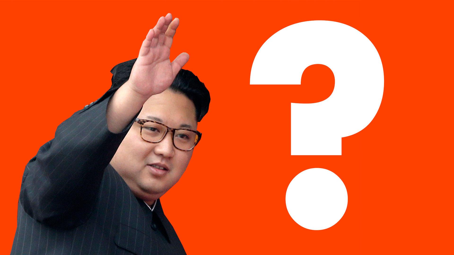 nordkoreas præsident 2016